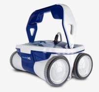 Aquabot X4 In-Ground Robotic