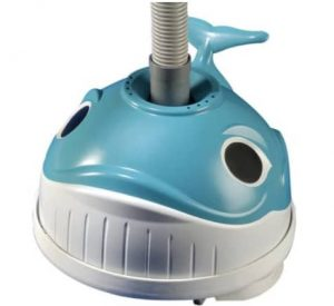 Hayward 900 Wanda the Whale Suction pool Cleaner