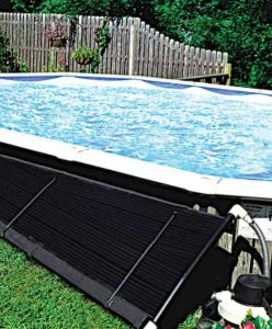 SunHeaters S120 Universal solar pool heaters