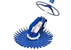 Vingli Automatic Suction Pool Cleaner