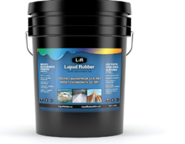 Liquid Rubber Color Waterproof Sealant