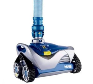 Zodiac MX6 in-ground suction pool cleaner