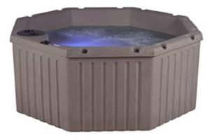 Essential Hot Tubs.