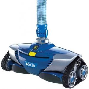 Zodiac MX8 In-Ground Suction Side Pool Cleaner