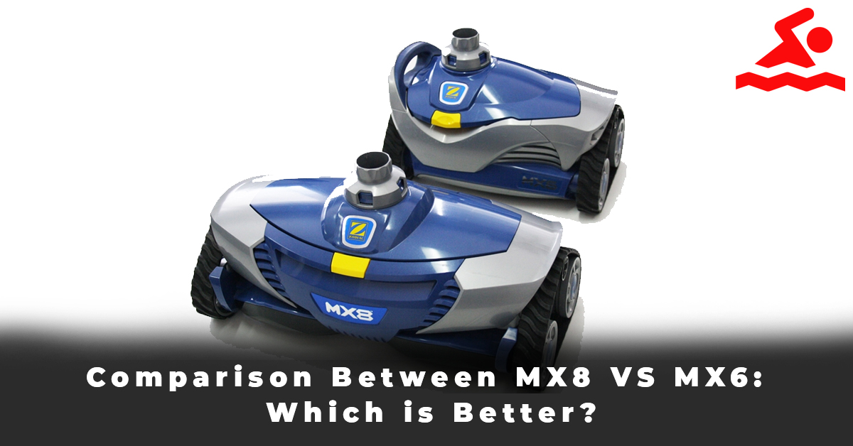 Comparison Between MX8 VS MX6 Which is Better