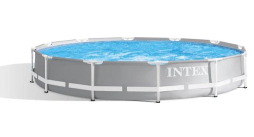 Intex 26711EH 12ft X 30 Swimming Pool