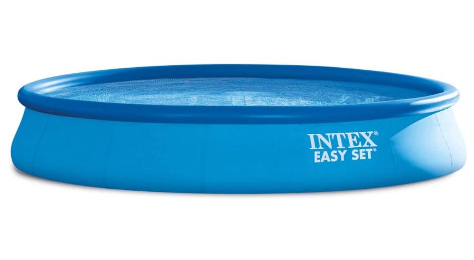 Intex 28157EH 15 x 33 Easy Set Pool Set Toy