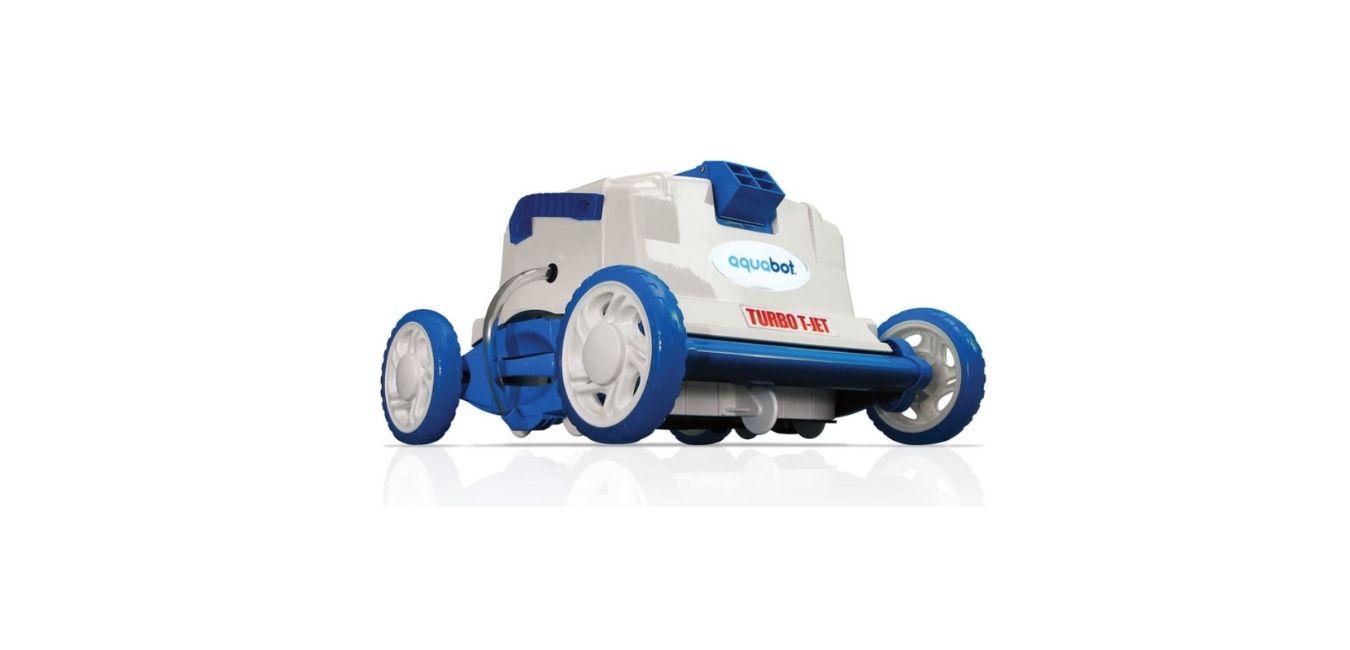Aquabot Turbo T Jet