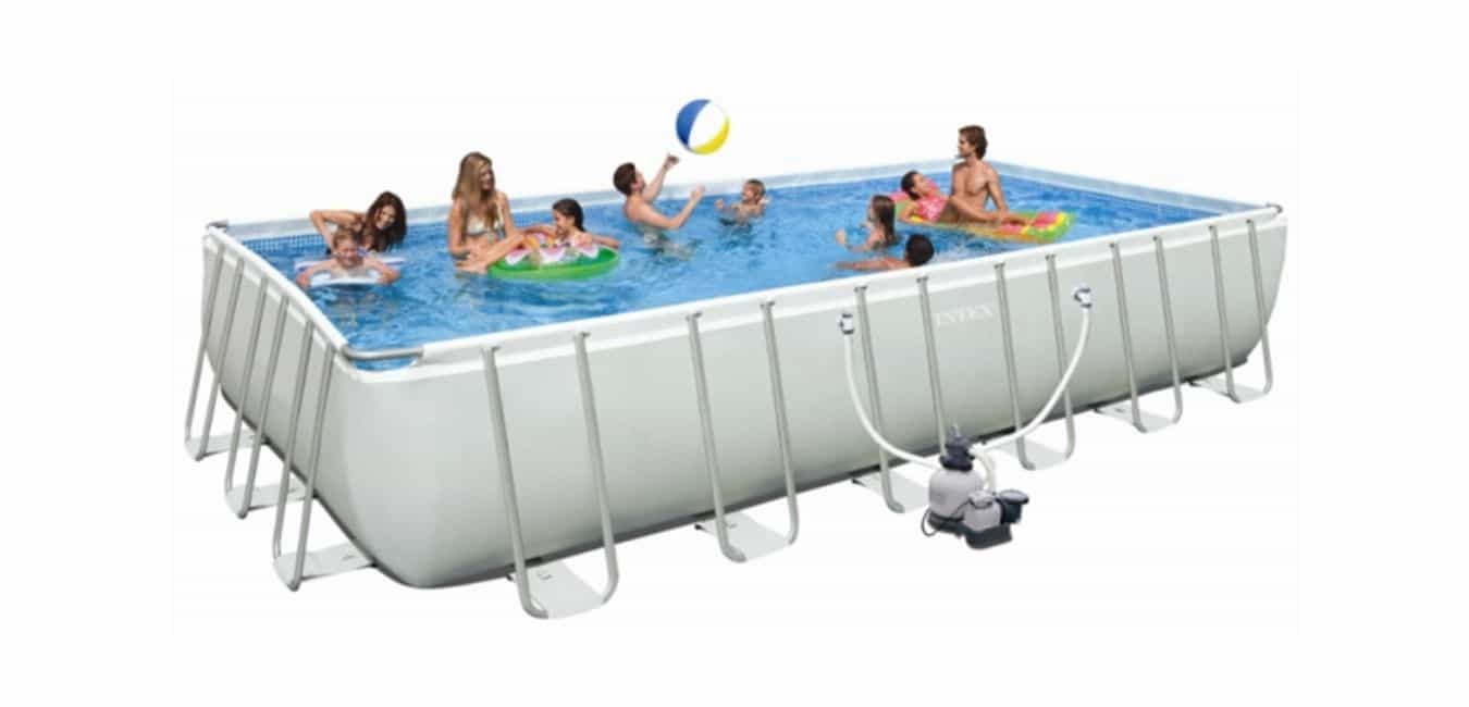 Is the Intex Ultra Frame Pool Set worth the price