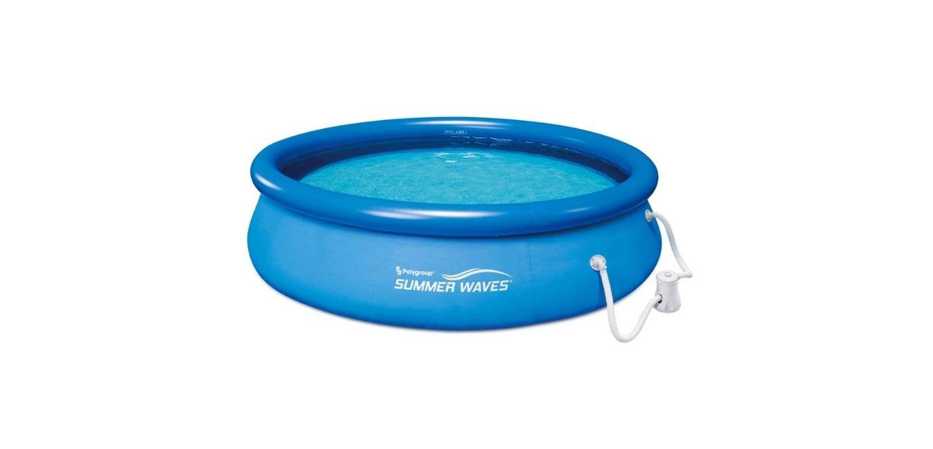 Summer Waves Pools